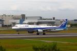 khideさんが、伊丹空港で撮影した全日空 A321-272Nの航空フォト(写真)
