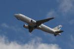 kuro2059さんが、新千歳空港で撮影したバニラエア A320-214の航空フォト(飛行機 写真・画像)