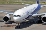 鈴鹿@風さんが、羽田空港で撮影した全日空 777-281/ERの航空フォト(写真)
