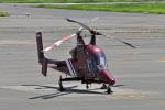 Gambardierさんが、岡南飛行場で撮影したアカギヘリコプター K-1200 K-Maxの航空フォト(写真)