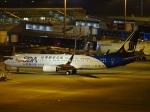ukokkeiさんが、中部国際空港で撮影した山東航空 737-85Nの航空フォト(写真)