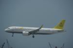 JA8037さんが、香港国際空港で撮影したロイヤルブルネイ航空 A320-251Nの航空フォト(写真)