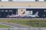 Koenig117さんが、新田原基地で撮影した航空自衛隊 T-4の航空フォト(写真)
