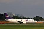 ☆ライダーさんが、成田国際空港で撮影したYTOカーゴ・エアラインズ 737-36Q(SF)の航空フォト(写真)