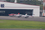 Koenig117さんが、宮崎空港で撮影した航空大学校 SR22の航空フォト(写真)