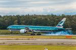 Cygnus00さんが、新千歳空港で撮影したキャセイパシフィック航空 777-367/ERの航空フォト(写真)