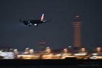 kina309さんが、羽田空港で撮影したフィリピン航空 A321-271Nの航空フォト(写真)