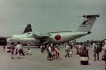 ヒロリンさんが、小松空港で撮影した航空自衛隊 C-1FTBの航空フォト(写真)