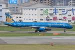 みるぽんたさんが、福岡空港で撮影したベトナム航空 A321-231の航空フォト(写真)