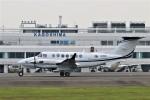 EosR2さんが、鹿児島空港で撮影したノエビア B300の航空フォト(写真)