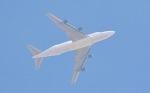 tamtam3839さんが、中部国際空港で撮影したボーイング 747-409(LCF) Dreamlifterの航空フォト(写真)