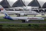 planetさんが、スワンナプーム国際空港で撮影したモルディビアン A321-211の航空フォト(写真)