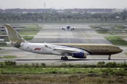 planetさんが、スワンナプーム国際空港で撮影したガルフ・エア A330-243の航空フォト(飛行機 写真・画像)