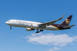 Y-Kenzoさんが、成田国際空港で撮影したUPS航空 767-34AF/ERの航空フォト(写真)