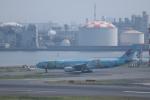 poppoya-makochanさんが、羽田空港で撮影した中国東方航空 A330-343Xの航空フォト(写真)