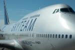 BENKIMAN-ENLさんが、台湾桃園国際空港で撮影したチャイナエアライン 747-409の航空フォト(写真)