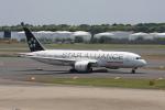 wunalaさんが、成田国際空港で撮影したエア・インディア 787-8 Dreamlinerの航空フォト(写真)