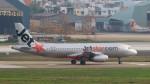 westtowerさんが、タンソンニャット国際空港で撮影したジェットスター・アジア A320-232の航空フォト(写真)