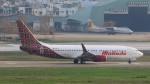 westtowerさんが、タンソンニャット国際空港で撮影したマリンド・エア 737-8GPの航空フォト(写真)