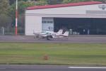 Koenig117さんが、宮崎空港で撮影した航空大学校 A36 Bonanza 36の航空フォト(写真)