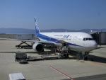 ヒロリンさんが、関西国際空港で撮影した全日空 767-381/ERの航空フォト(写真)
