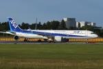 tassさんが、成田国際空港で撮影した全日空 A321-272Nの航空フォト(飛行機 写真・画像)