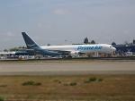 furaibo123さんが、シアトル タコマ国際空港で撮影したアマゾン・プライム・エア 767-338/ER(BDSF)の航空フォト(飛行機 写真・画像)