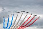 ちゃぽんさんが、Circuit de la Sartheで撮影したフランス空軍 Alpha Jet Eの航空フォト(飛行機 写真・画像)