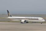 ドラパチさんが、中部国際空港で撮影したシンガポール航空 787-10の航空フォト(写真)