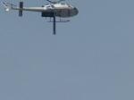 うすさんが、三重県伊賀市で撮影した中日本航空 AS350B Ecureuilの航空フォト(写真)