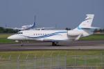 apphgさんが、静岡空港で撮影した静岡エアコミュータ Falcon 2000EXの航空フォト(写真)