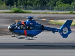 TAK1212さんが、高松空港で撮影した大阪府警察 EC135P2+の航空フォト(写真)