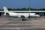 CL&CLさんが、鹿児島空港で撮影した日本エアコミューター 340Bの航空フォト(写真)