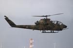 Kuuさんが、鹿屋航空基地で撮影した陸上自衛隊 AH-1Sの航空フォト(飛行機 写真・画像)