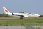 メンチカツさんが、成田国際空港で撮影したエアカラン A330-202の航空フォト(写真)
