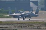 フォト太郎さんが、小松空港で撮影した航空自衛隊 F-15J Eagleの航空フォト(写真)