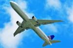 ちっとろむさんが、成田国際空港で撮影したコンチネンタル航空 767-424/ERの航空フォト(写真)
