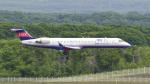 パンダさんが、新千歳空港で撮影したアイベックスエアラインズ CL-600-2C10 Regional Jet CRJ-702ERの航空フォト(写真)