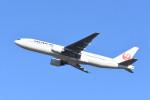 kuro2059さんが、新千歳空港で撮影した日本航空 777-289の航空フォト(写真)