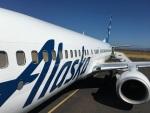 BOSTONさんが、デンバー国際空港で撮影したアラスカ航空 737-8FHの航空フォト(写真)