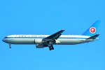 ちっとろむさんが、羽田空港で撮影した全日空 767-381の航空フォト(飛行機 写真・画像)