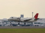 Tomo@RJFKさんが、鹿児島空港で撮影した日本エアコミューター 340Bの航空フォト(写真)