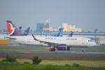 350JMさんが、成田国際空港で撮影したマカオ航空 A320-271Nの航空フォト(写真)