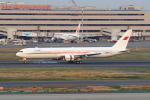 たまさんが、羽田空港で撮影したバーレーン王室航空 767-4FS/ERの航空フォト(写真)
