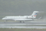 cassiopeiaさんが、成田国際空港で撮影したウィルミントン・トラスト・カンパニー Gulfstream G650 (G-VI)の航空フォト(写真)