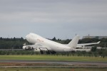 KAZFLYERさんが、成田国際空港で撮影したカリッタ エア 747-4B5F/SCDの航空フォト(写真)