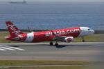ANA744Foreverさんが、中部国際空港で撮影したエアアジア・ジャパン A320-216の航空フォト(写真)