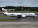 FT51ANさんが、成田国際空港で撮影した日本航空 787-8 Dreamlinerの航空フォト(写真)