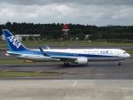 FT51ANさんが、成田国際空港で撮影した全日空 767-381/ERの航空フォト(写真)