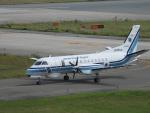 ミルッチさんが、関西国際空港で撮影した海上保安庁 340B/Plus SAR-200の航空フォト(写真)
